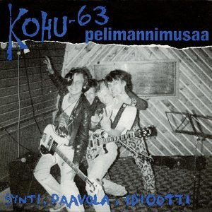 KOHU-63 歌手頭像
