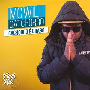 Mc Will Catchorro 歌手頭像