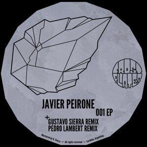 Javier Peirone 歌手頭像