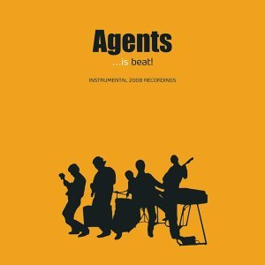 Agents 歌手頭像