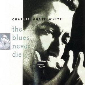 Charles Musselwhite 歌手頭像