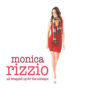 Monica Rizzio 歌手頭像