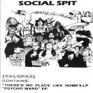 Social Spit 歌手頭像