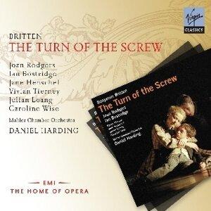 Daniel Harding/Mahler Chamber Orchestra 歌手頭像