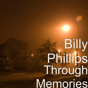 Billy Phillips 歌手頭像