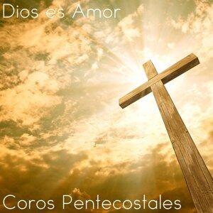 Coros Pentecostales 歌手頭像