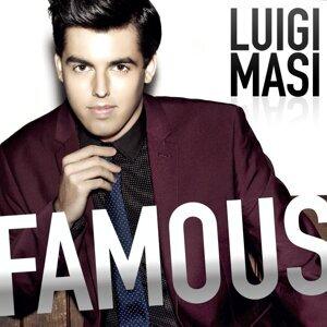 Luigi Masi 歌手頭像