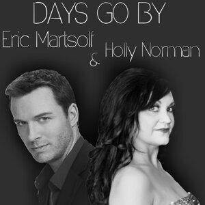 Eric Martsolf, Holly Norman 歌手頭像