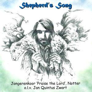 "Jongerenkoor ""Praise the Lord"" Notter, Jan Quintis Zwart 歌手頭像"