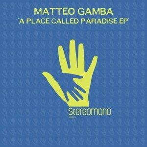 Matteo Gamba 歌手頭像