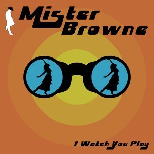 Mister Browne 歌手頭像