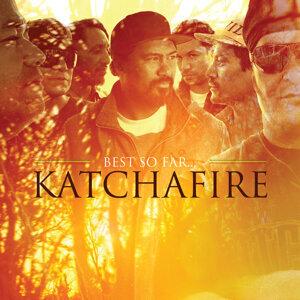 Katchafire 歌手頭像