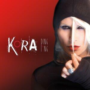 Kora 歌手頭像