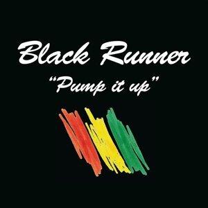 Black Runner