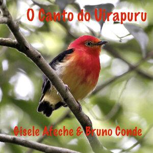 Bruno Conde, Gisele Afeche 歌手頭像