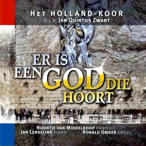 Het Holland Koor, Jan Quintis Zwart 歌手頭像