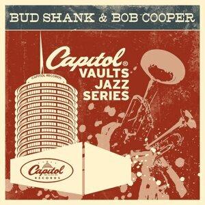 Bud Shank feat. Bob Cooper 歌手頭像