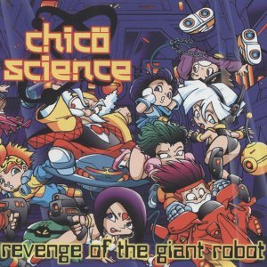 Chico Science 歌手頭像