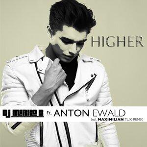 D.J. Mirko B. featuring Anton Ewald 歌手頭像