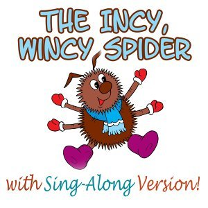 The Incy Wincy Spider 歌手頭像