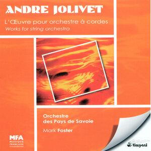 Orchestre des Pays de Savoie 歌手頭像