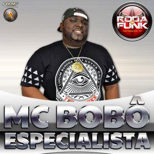 MC Bobô 歌手頭像