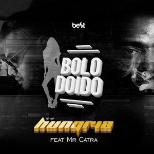 Hungria Hip Hop & Mr. Catra (Featuring) 歌手頭像