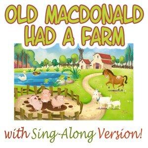Old MacDonald Had A Farm & Songs for Kids & Nursery Rhymes 歌手頭像