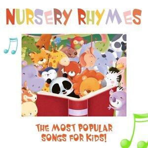 Nursery Rhymes & Songs for Kids & Mommy Sings