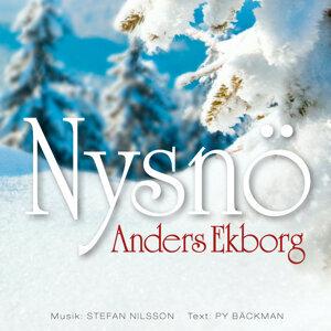 Anders Ekborg 歌手頭像