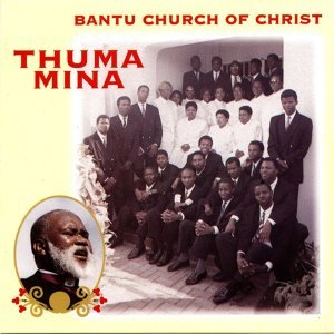 Bantu Church Of Christ 歌手頭像