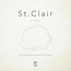 St.Clair 歌手頭像