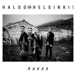 Haloo Helsinki! 歌手頭像