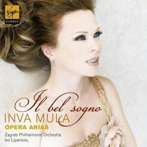 Inva Mula 歌手頭像