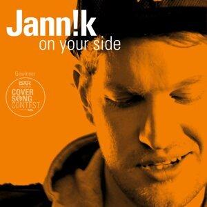 Jannik 歌手頭像