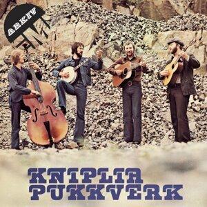 Kniplia Pukkverk 歌手頭像