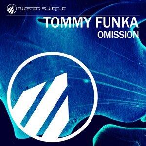 Tommy Funka 歌手頭像