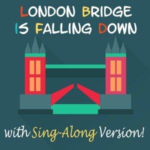London Bridge Is Falling Down & Songs for Kids & Nursery Rhymes 歌手頭像