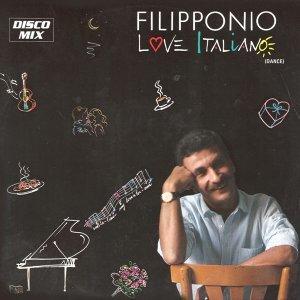 Filipponio 歌手頭像