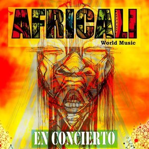 Africali World Music 歌手頭像