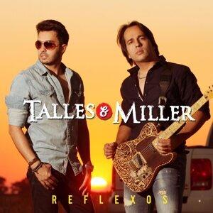 Talles & Miller 歌手頭像