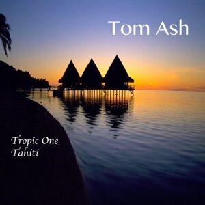 Tom Ash 歌手頭像