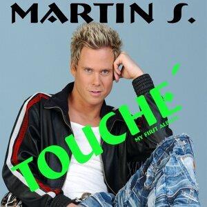 Martin S. 歌手頭像
