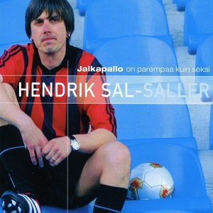 Henrik Sal-Sallier 歌手頭像