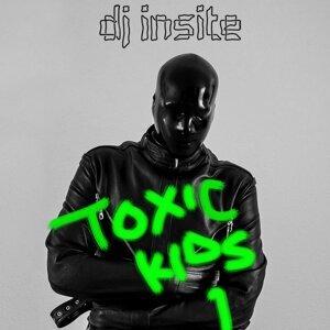 DJ Insite 歌手頭像