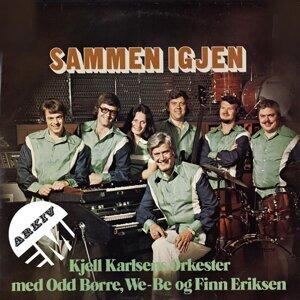 Kjell Karlsens Orkester/Odd Børre/We-Be Karlsen/Finn Eriksen 歌手頭像