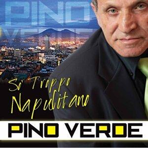 Pino Verde 歌手頭像