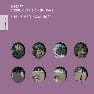 Smithson String Quartet 歌手頭像