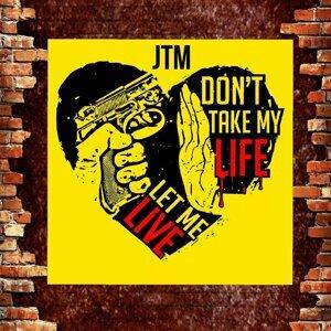 Jtm 歌手頭像