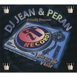 DJ Jean & Peran